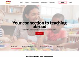 Teachingnomad.com