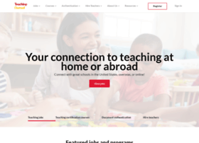teachingnomad.com