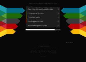 teachingopportunitiesabroad.com