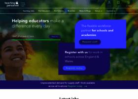 teachingpersonnel.com