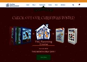 teachingselfgovernment.com