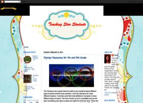 teachingstarstudents.blogspot.com