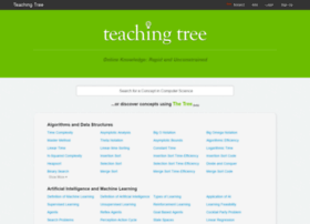 teachingtree.co