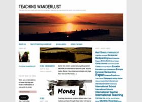 teachingwanderlust.com