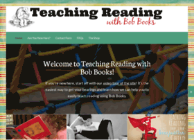 teachingwithbob.com