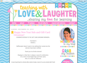 teachingwithloveandlaughter.blogspot.ch