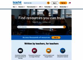 teachit.co.uk
