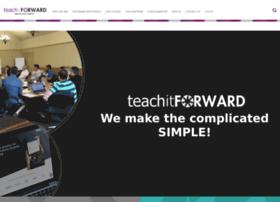 teachitforward.com.au
