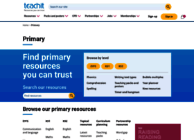 teachitprimary.co.uk