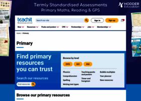 teachitprimary.co.uk