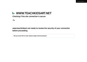 teachkidsart.net