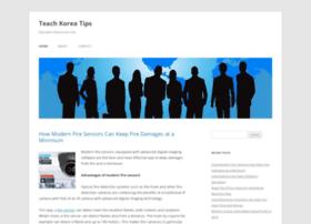 teachkoreatips.com