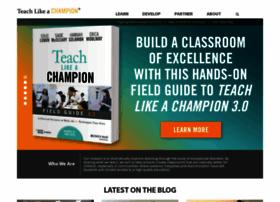 teachlikeachampion.com