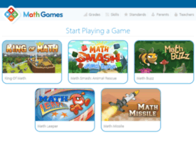 teachme.mathgames.com