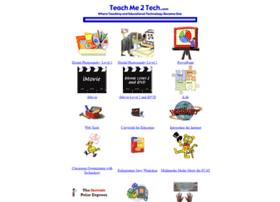 teachme2tech.com