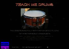 teachmedrums.com