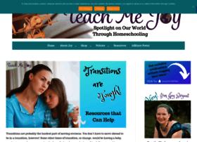 teachmejoy.com
