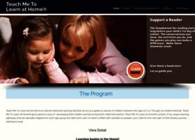 teachmetolearnathome.com