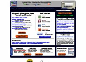 teachmsoffice.com
