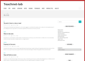 teachnet-lab.org