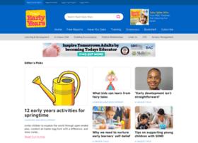 teachnursery.com