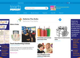teachprimary.com