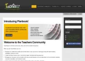 teachquest.com