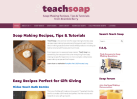 teachsoap.com