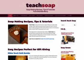 teachsoap.com