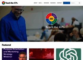 teachthe4ps.com