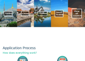 teachtotravel.co.uk