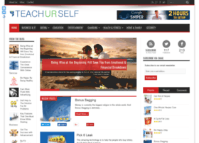 teachurself.com
