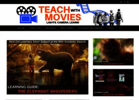 teachwithmovies.org
