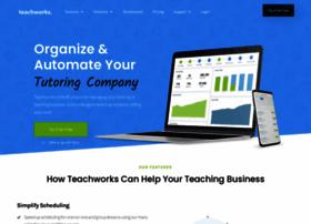 teachworks.com