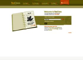 teaclass.com