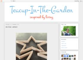 teacup-in-the-garden.blogspot.de