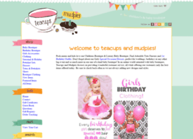 teacupsandmudpies.com