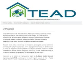 tead-europe.org