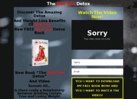 teadetox.co.uk