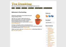 teadunking.co.uk