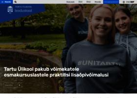teaduskool.ut.ee