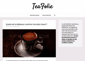 teafolie.fr