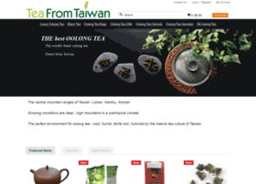 teafromtaiwan.com