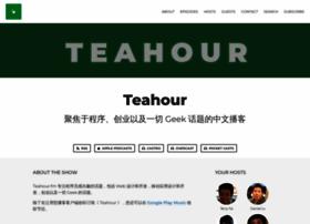 teahour.fm