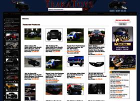 teakatoys.com