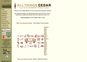 teakfurniture.ca