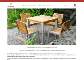 teakmodernfurniture.com