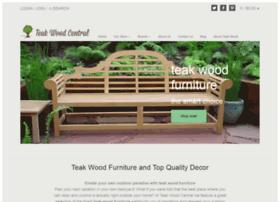 teakwoodcentral.com