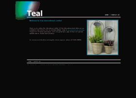 teal-international.co.uk
