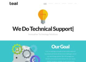 teal.net